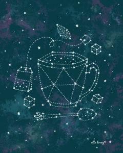 Suneden - Zodiac/Star Signs party weekend @ Suneden
