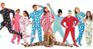Suneden - Pyjama Party weekend @ Suneden