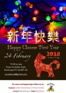 Chinese Festival Of Lights - Suneden Party Weekend @ Suneden
