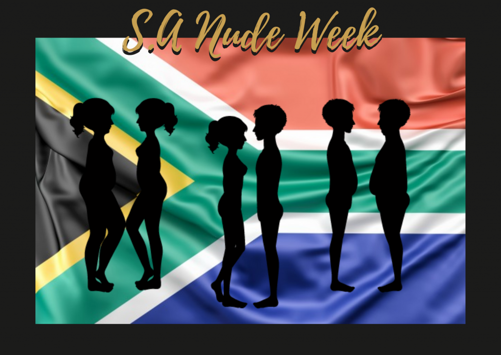 SA Nude Week @ SunEden
