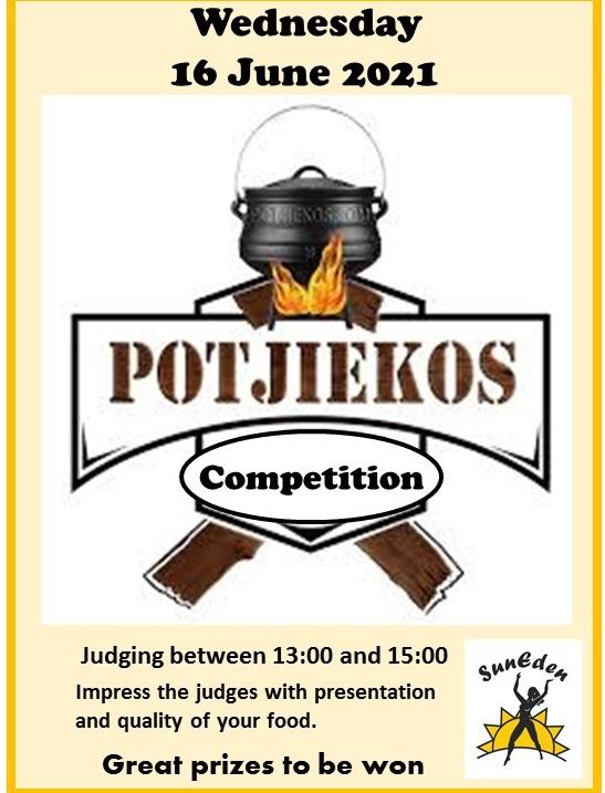 Potjiekos Competition @ SunEden
