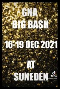 GNA BASH 2021 @ SunEden